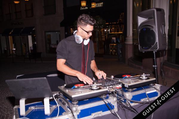 DJ Weslee