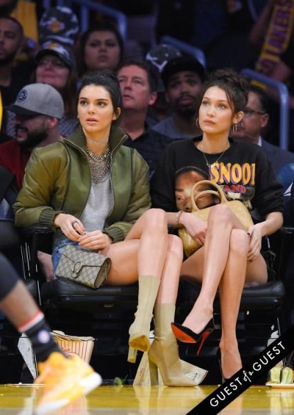 Kendall Jenner Bella Hadid