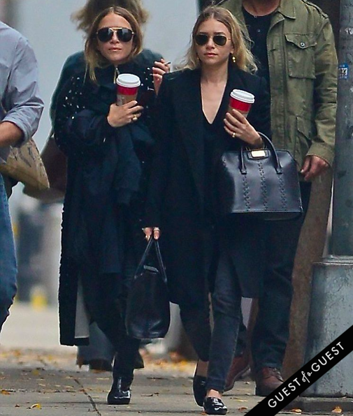 Mary Kate Olsen Ashley Olsen