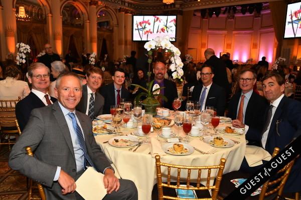 David O'Neill Peter Rockefeller Dr. Mike Burger Austin Guillen Rich Merritt Ben Rodriguez-Cubenas David B. Ford Simon Roosevelt