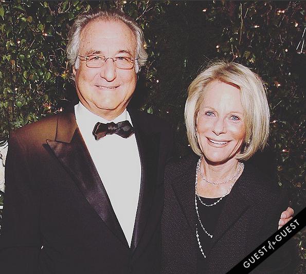 Bernie Madoff Ruth Madoff